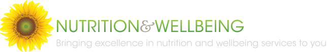 Nutrition and Wellbeing